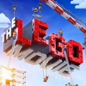 28.02.2014 - Kinonachmittag im Cineplexx (The Lego Movie)